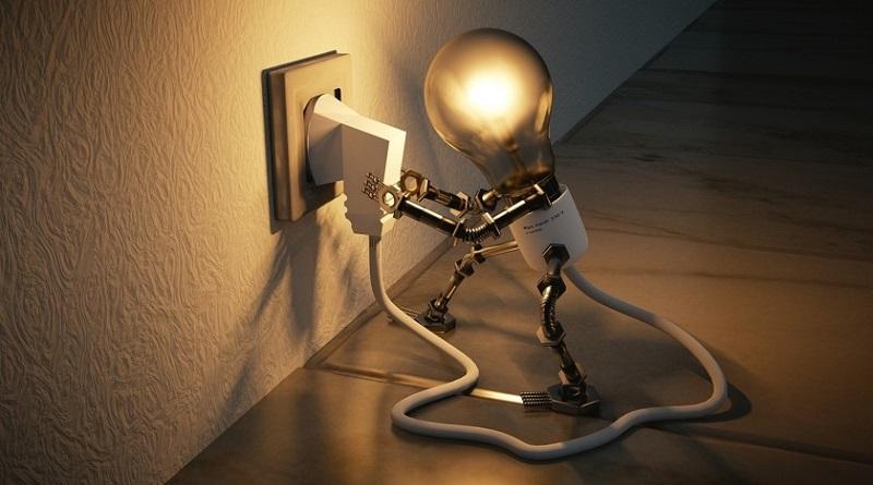 Украинцев сегодня вечером попросят на один час отключить свет