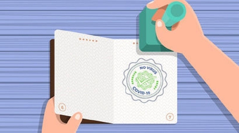 Летом в Евросоюзе введут COVID-паспорта