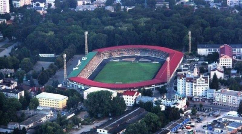 Мэрия польского города разорвала партнерство с Тернополем из-за стадиона Шухевича