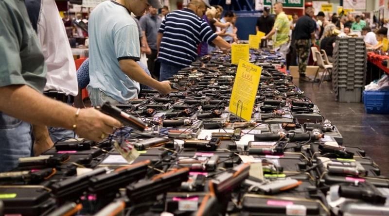 Нардепы не поддержали закон о легализации оружия