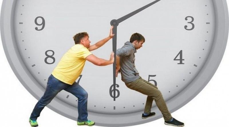 В Украине местным властям дадут право устанавливать время начала рабочего дня в регионе