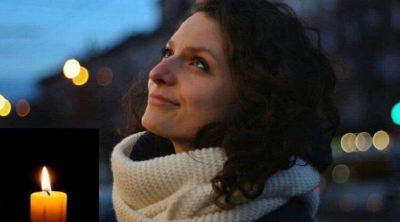 Врач, спасавшая пациентов на пожаре в больнице в Запорожье, посмертно стала Героем Украины