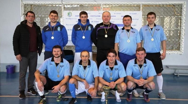 Южноукраїнськ - Спартакіада ЮООП: визначено переможців у п'яти з сімнадцяти видів спорту