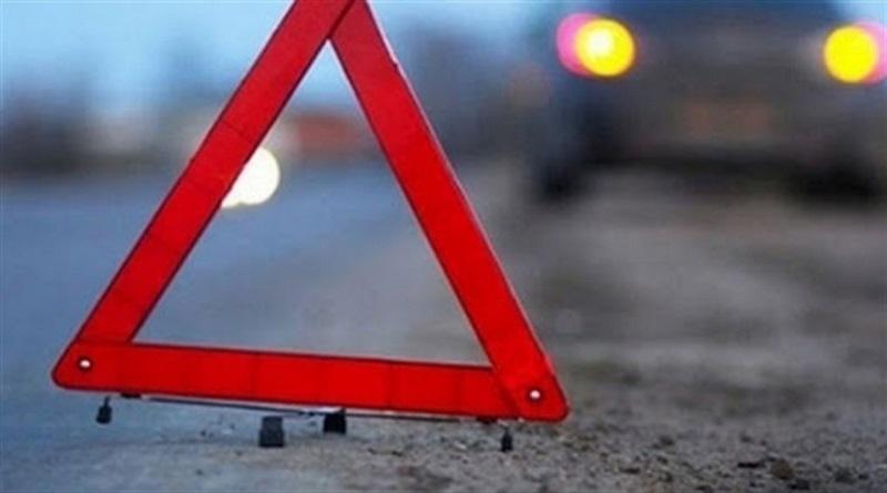 В Харьковской области «Мерседес» сбил насмерть девочку, перебегавшую дорогу. Видео