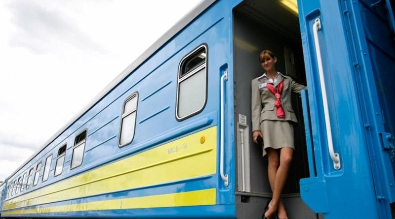 Через Первомайск вновь начнет курсировать поезд «Запорожье-Львов»