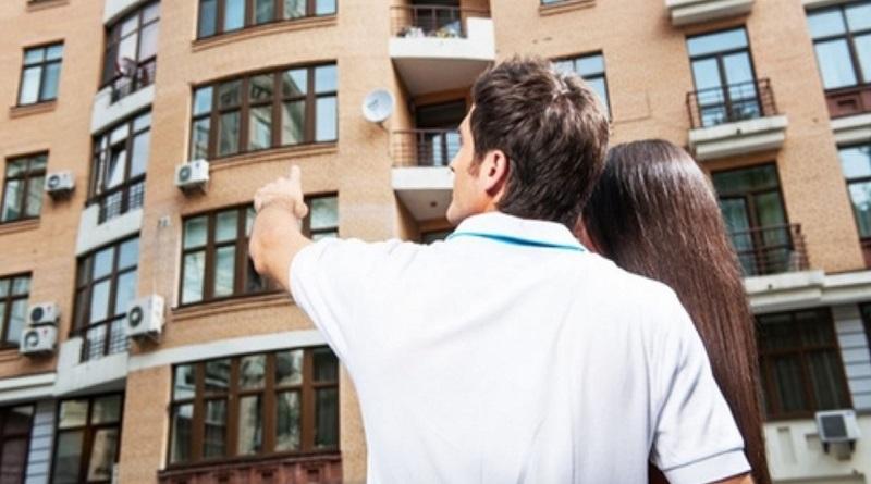 В Николаевской области худший уровень обеспечения населения жильем