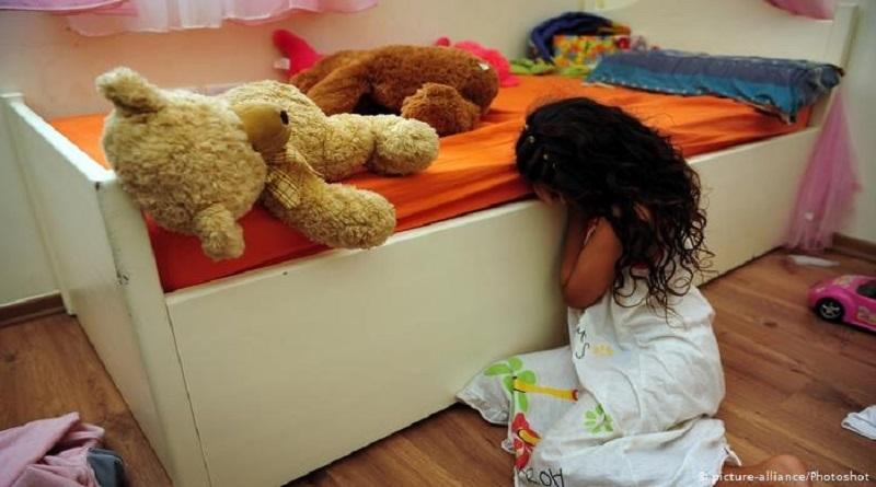 За два месяца в Украине открыто 70 дел за сексуальное насилие над детьми