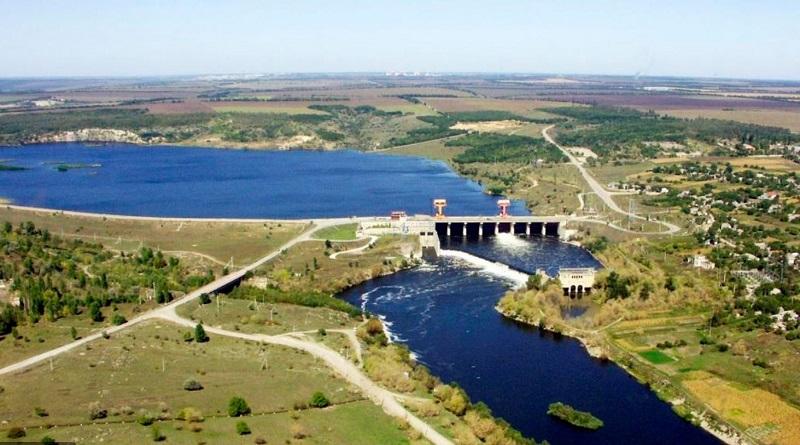 Узгоджено режими роботи Олександрівського водосховища на весняно-літній період