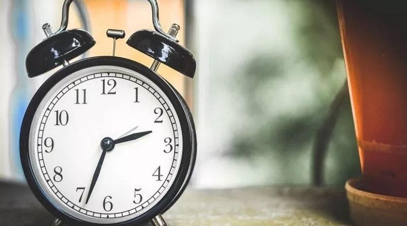 В Раде поддержали законопроект об отмене сезонного перевода часов в Украине