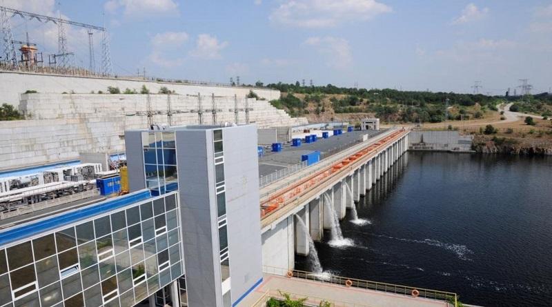Ташлицька ГАЕС відпрацювала рік в умовах балансуючого ринку електроенергії