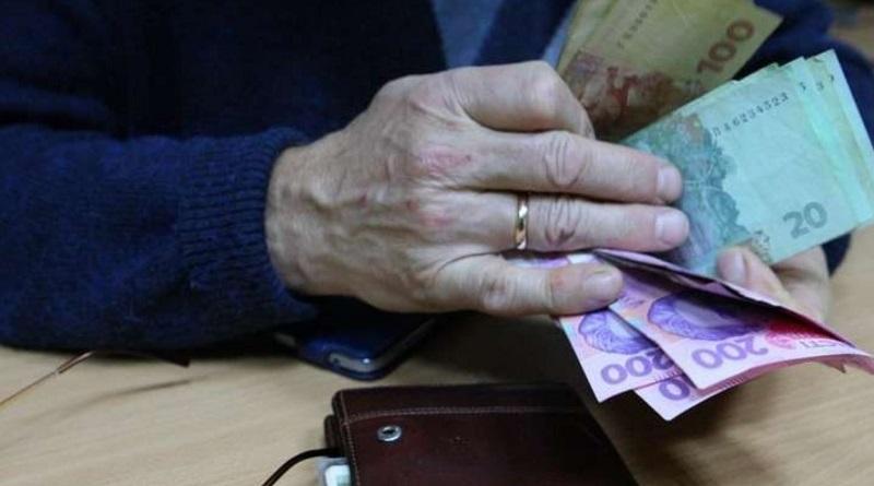 Размер пенсий пожилых женщин в Украине на 30% меньше, чем у мужчин - ООН