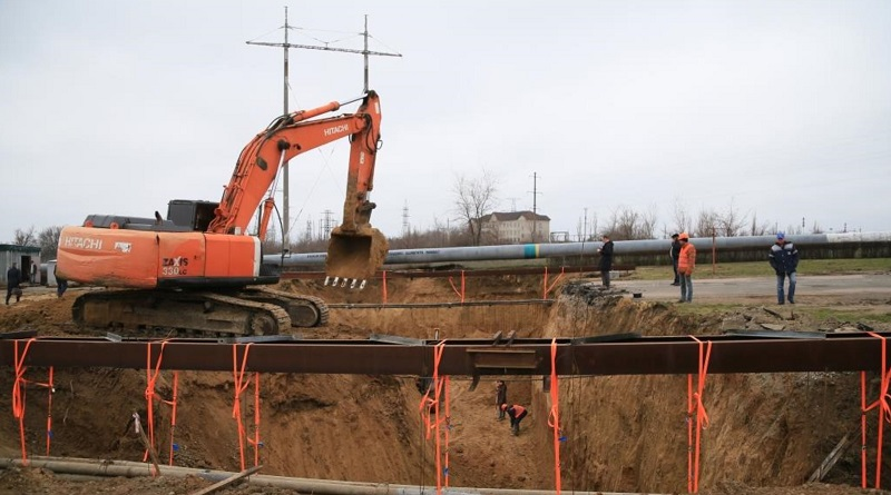 Южно-Український енергокомплекс реалізує черговий етап проєкту добудови Ташлицької ГАЕС