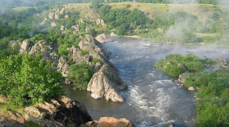 «Последствия будут необратимыми»: в Николаевской области вновь заговорили о затоплении «Бугского Гарда»