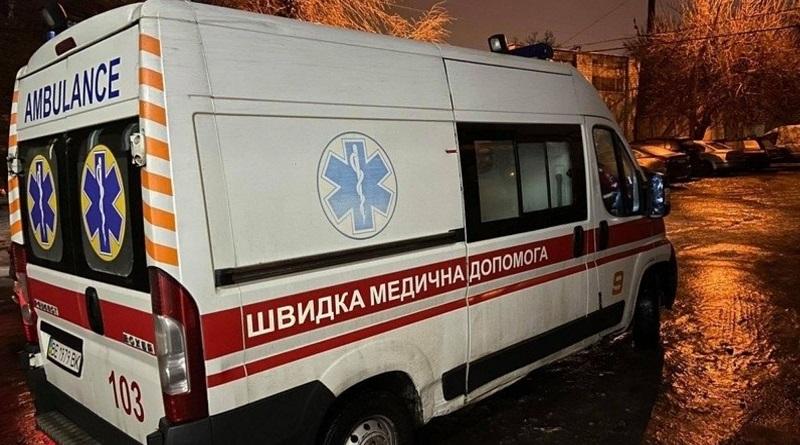Николаевским врачам и медсестрам хотят установить муниципальную надбавку