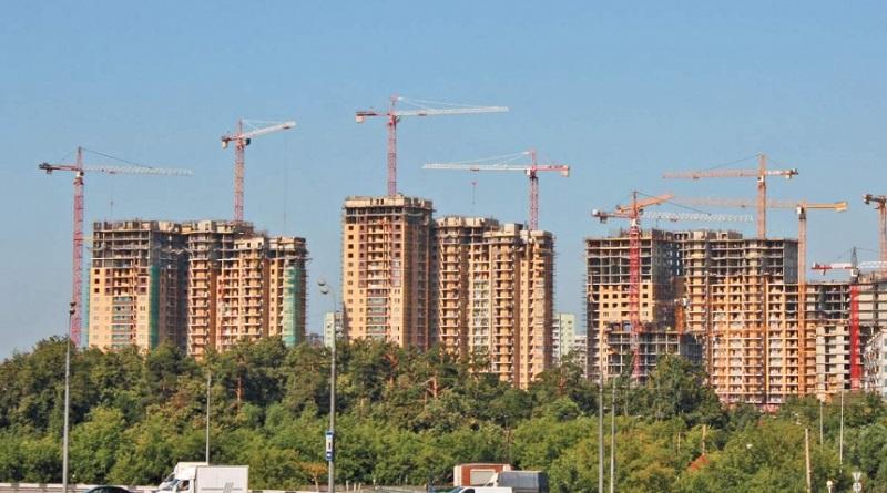 Цены на квартиры выросли на 12% за год, – Госстат