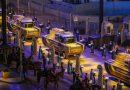 В столице Египта Каире состоялась торжественная церемония по перевозке мумий