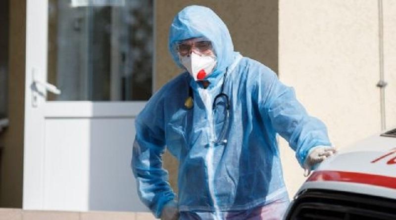В МОЗ сообщили, сколько процентов украинцев переболели коронавирусом