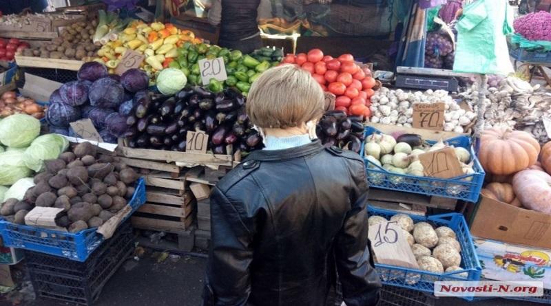 Рост цен в Николаевской области: что подорожало больше всего