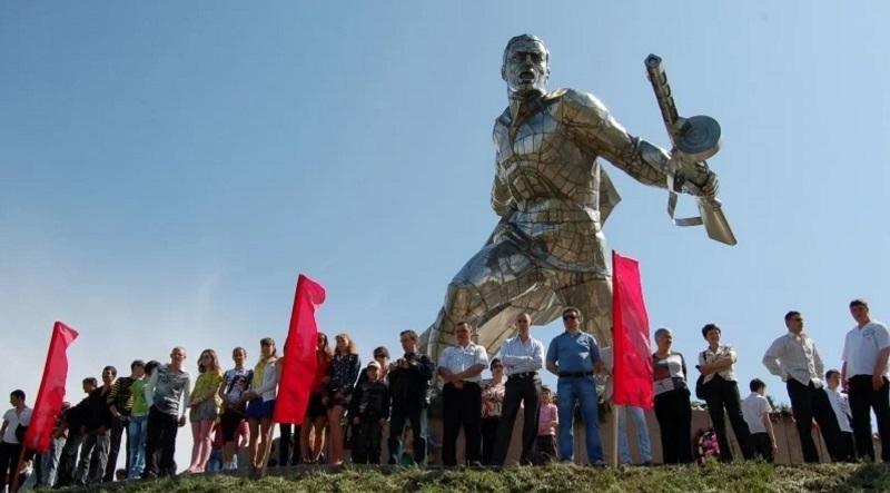 Курган славы в Николаевской области ждет реставрация