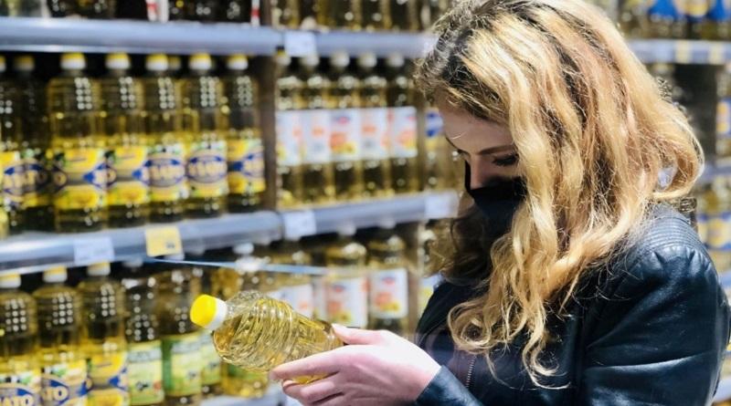 Подсолнечное масло по 60 грн и «золотые» яйца: в Украине подорожали основные продукты