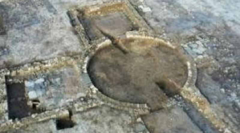 В Британии археологи нашли таинственные древние руины