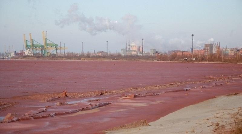 В Николаеве суд обязал глиноземный завод выплатить жителям более 9 миллиардов компенсации
