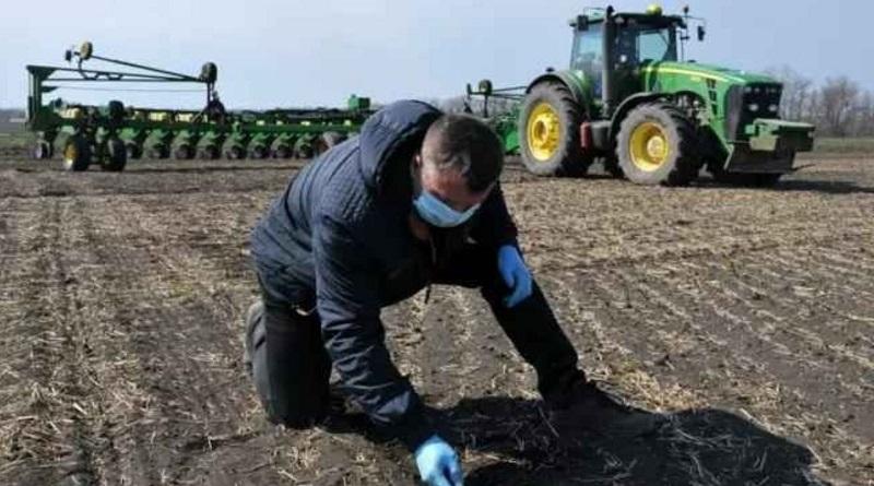 В Украине собираются отменить право постоянного пользования землей