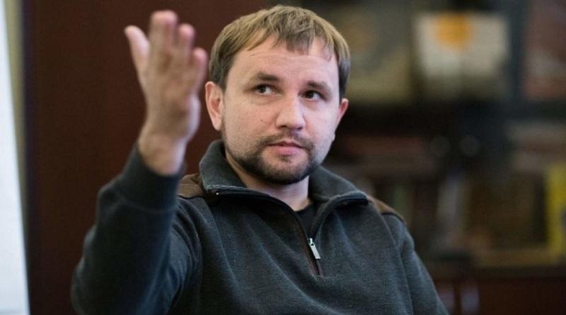 Вятрович заявил о планах «Слуг народа» остановить украинизацию СМИ