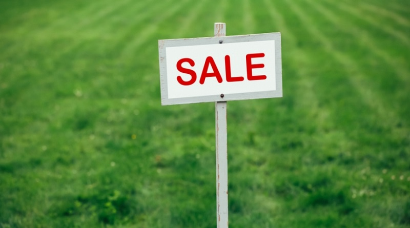 Рада одобрила продажу земли на онлайн-аукционах