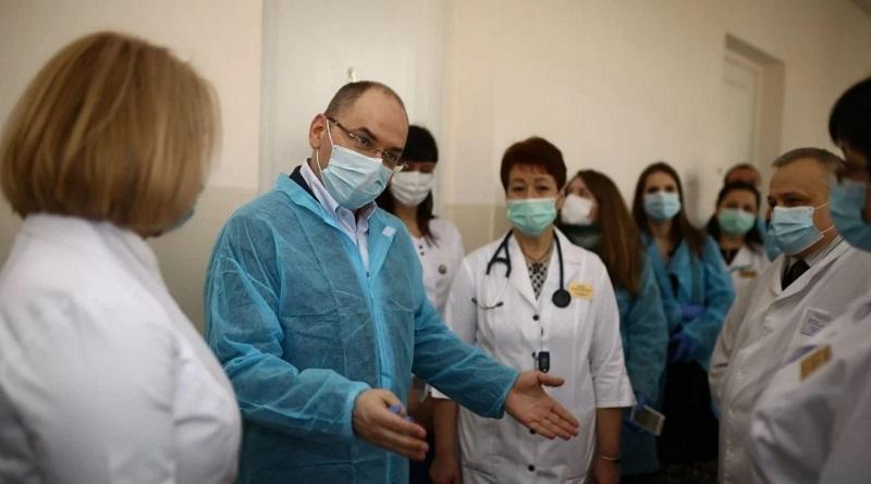 Степанов уволен: бывший министр открыл правду о состоянии медицины в Украине