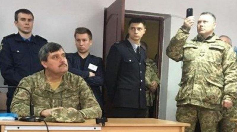 Верховный суд оправдал генерала Назарова по делу о сбитом в Луганске Ил-76