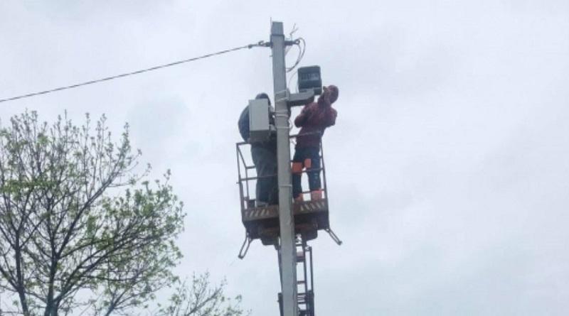 В Николаевской области устанавливают камеры фиксации нарушений ПДД: где появятся