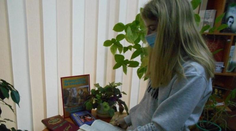 Южноукраїнськ - «МАЙСТЕР: ЖИТТЯ БЕЗ КОМПРОМІСІВ». БЕСІДА-ВШАНУВАННЯ