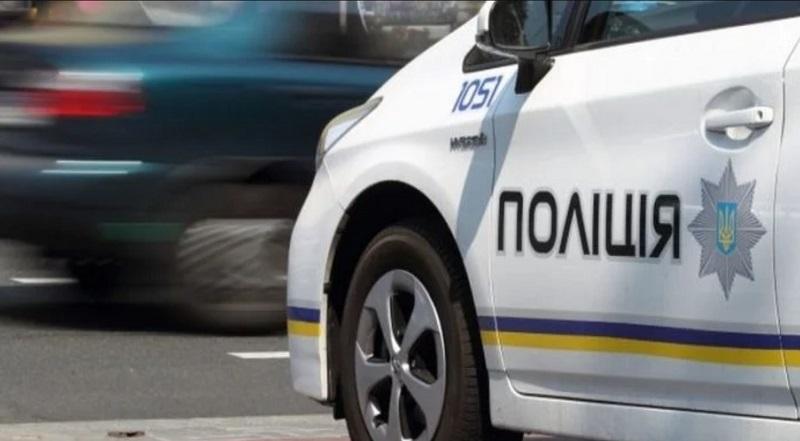 Накануне 2 мая полиция начала профилактическую отработку Одессы и области