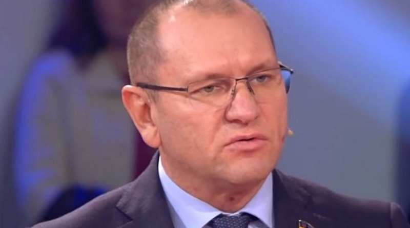 «Слуга народа» исключила из фракции нардепа Шевченко