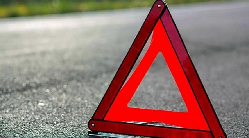 В близи с. Благодатное Арбузинского района столкнулись мопед Honda и автомобиль Hundai Tucson, пострадали несовершеннолетние