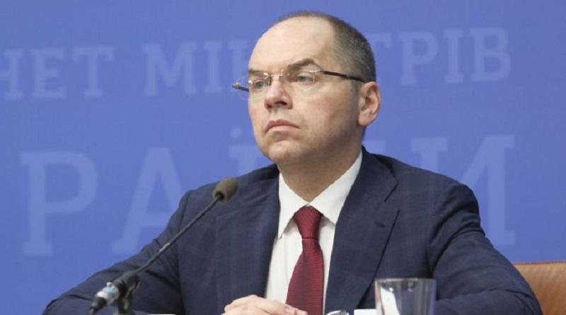 Комитет Рады не поддержал представление Шмыгаля об отставке Степанова