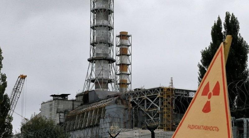 «Причин для волнения нет»: в госслужбе по ядерной безопасности прокомментировали процессы на ЧАЭС