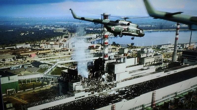 Новая Чернобыльская угроза: Ученые обнаружили атомные реакции внутри реакторного зала
