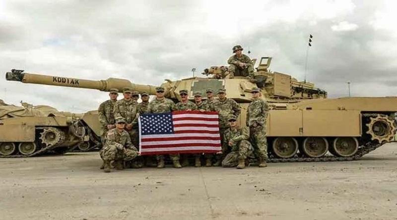 """""""Нация находится в глубокой опасности"""": военные США выступили против власти"""