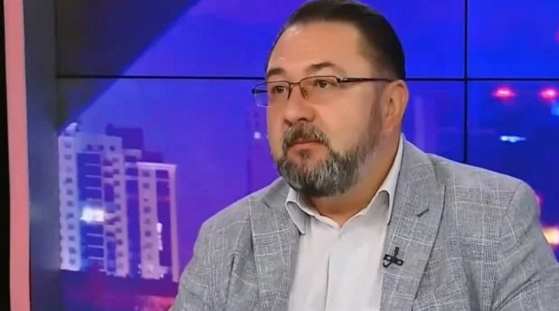 """Потураев возглавил антирейтинг """"врагов прессы"""""""