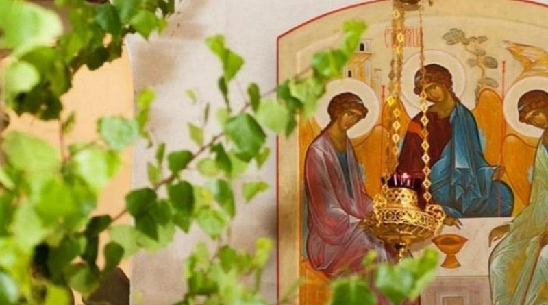 Что приготовить на Троицу: меню и вкусные рецепты