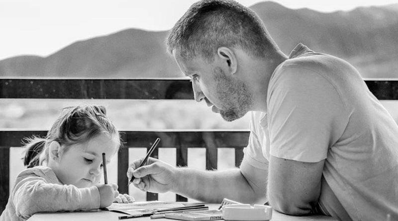 День отца: как и когда его отмечают в Украине