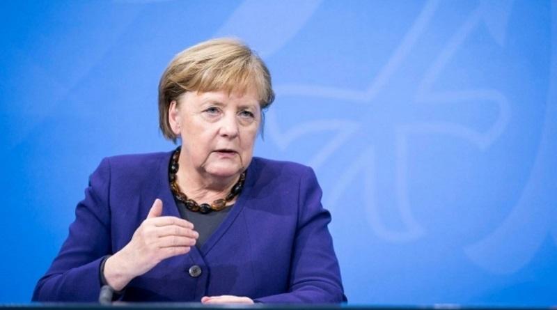 Нападение нацистской Германии на СССР является «поводом для стыда», - Меркель