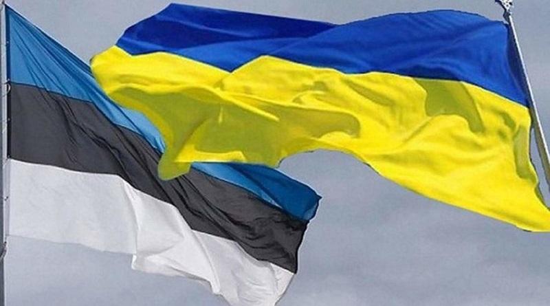 Эстония отдаст Украине 200 тысяч доз вакцин