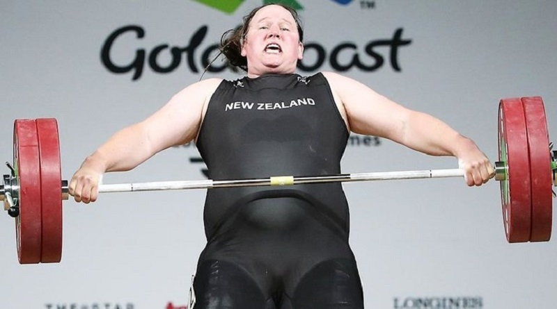 На Олимпиаде-2020 в Токио впервые выступит спортсмен-трансгендер