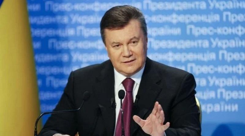Санкции утратили силу: Янукович выиграл Генеральный суд ЕС
