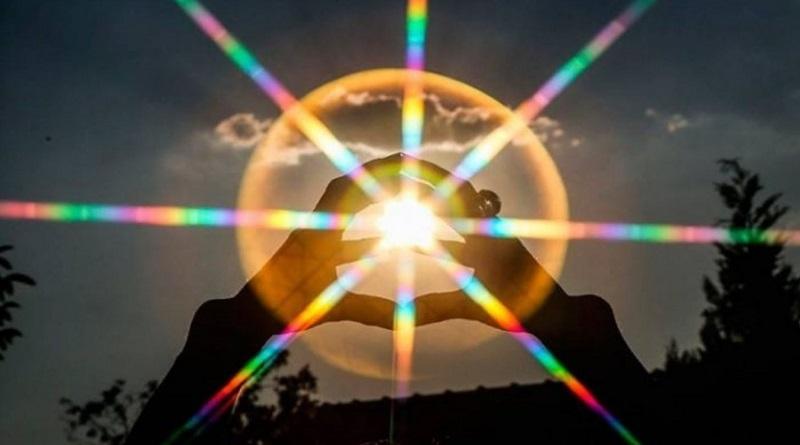 Сегодня День летнего солнцестояния
