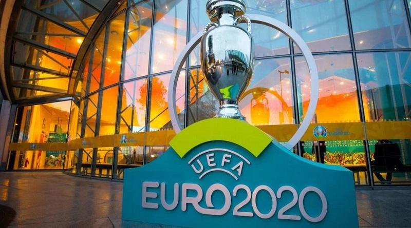 Евро-2020: календарь всех матчей континентального первенства