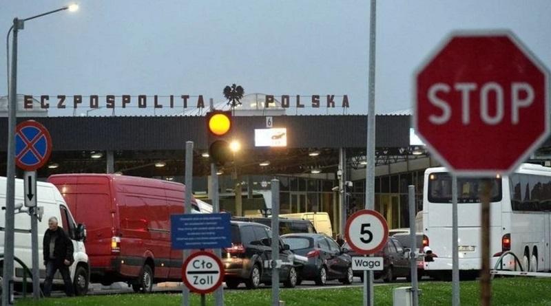 Польша изменила правила въезда: кого пустят в страну